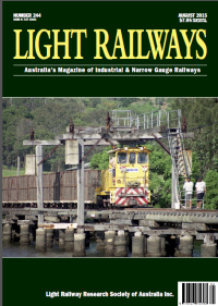 Light Railways No.244